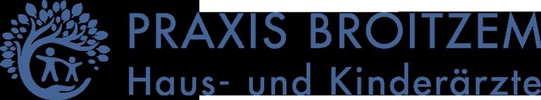Logo-Praxis-Broitzem-blau-web-mobil